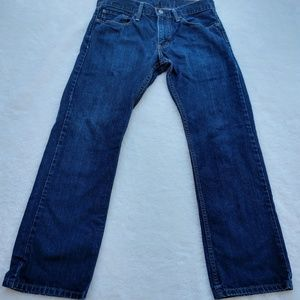 Levi Strauss 514 Orig. Jeans Red tag 32 x 30
